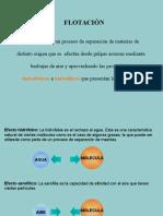 Presentacion Flotacion de Cobre