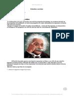 Cuestionario - Estudios Sociales
