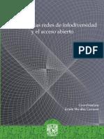 Actores Redes Infodiversidad Acceso Abierto