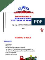 a. e-Rula (T)