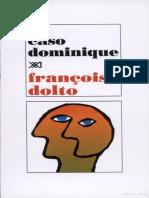 Francoise Dolto El Caso Dominique PDF