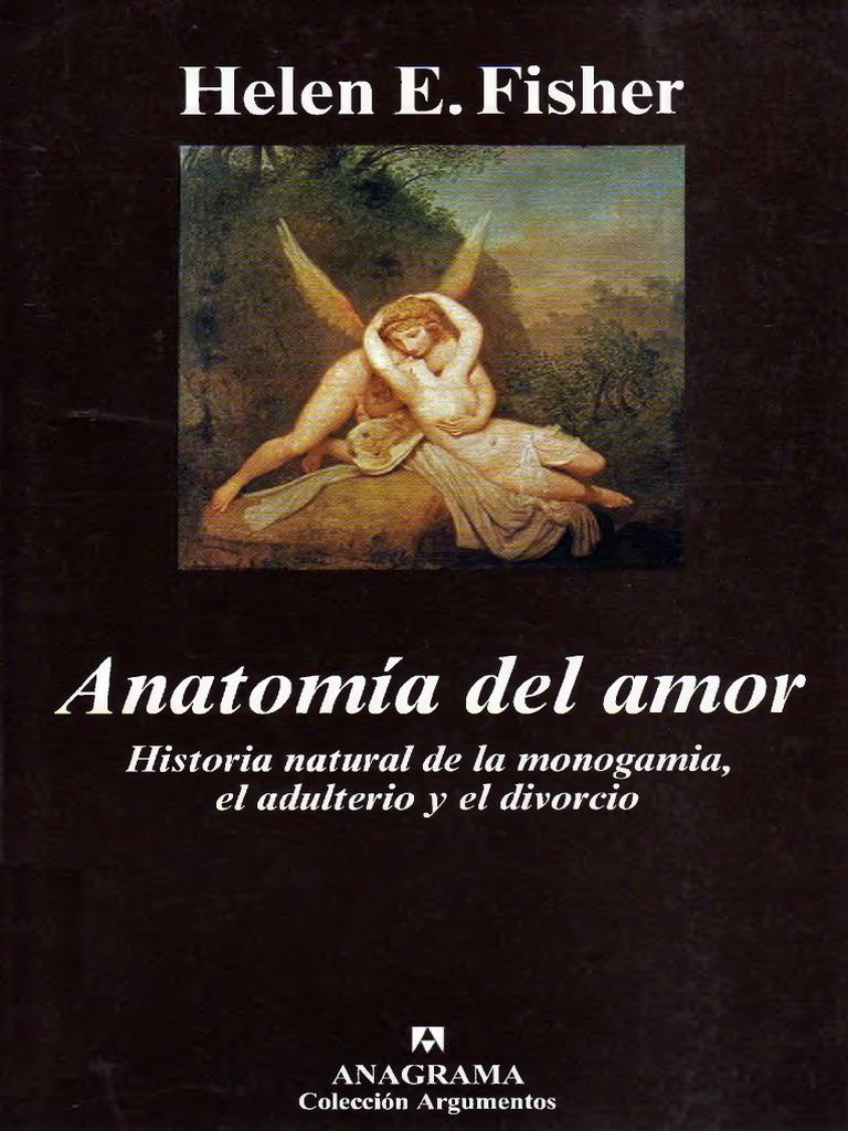 Fisher Helen - Anatomia Del Amor. Lis