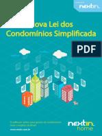 Nova Lei dos Condomínios Simplificada