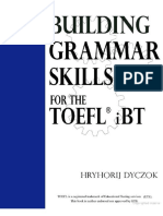 building grammar skills