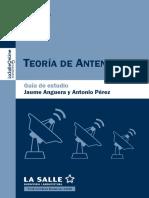 Teoría de Antenas
