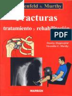 Hoppenfeld - Fracturas Tratamiento y Rehabilitación