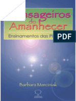 Mensageiros Do Amanhecer - Barbara Marciniak