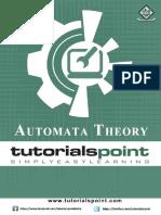 Automata Theory Tutorial