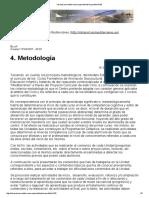 Metodologia Aprendizaje Servicio