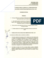 Sodalicio Informe Final