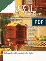 Regal Family Kitchen 2010