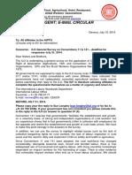 034 ILO Survey C11 C141-E_2