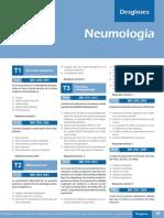 Preguntas Neumologia