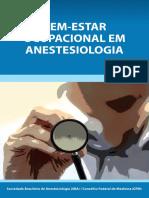 Bem Estar Em Anestesiologia