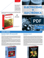 Folleto Electricidad