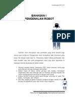 1.Pendahuluan ROBOT