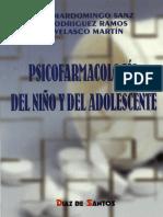 Psicofarmacología del niño y del adolescente - M. J. Mardomingo Sanz.pdf