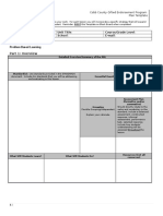 problem based learning lesson plan template rev