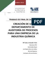 CREACIÓN DE UN DEPARTAMENTO DE AUDITORÍA DE PROCESOS PARA UNA EMPRESA DE LA INDUSTRIA QUÍMICA.pdf