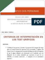 Test Grafico Dos Personas