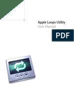 Apple Loops Utility