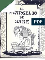 ELEVANGELIO DE SARA