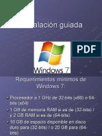 presentacioninstalacionwindows7-110526143028-phpapp02.ppt