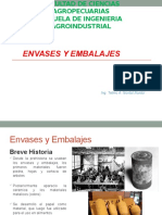 Clase 1- Envases y Embalajes