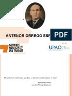 Antenor Orrego Espinoza