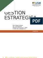 gestión estratégica 2