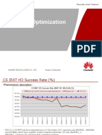 CS IRAT Optimization