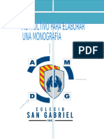 Instructivo Monografia 2015 (1)