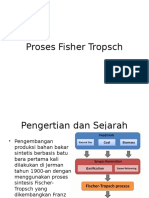 Proses Fisher Tropsch