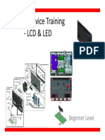 Modul LCD LED Training-Day1
