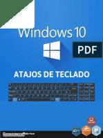 Atajos de Teclado W10.PDF