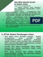 Ipteks Dalam Islam Bab 8