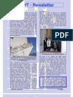 AEHT Newsletter of April 2010