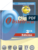 Clinica Obstetrica - Guariglia 3ed
