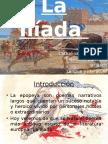 La Ilíada (1)