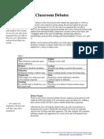 classroom debates.pdf