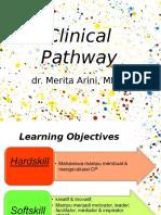 Clinical Pathway Merita