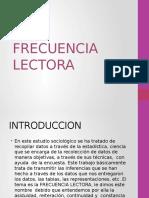FRECUENCIA_LECTORA