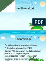 Kanker Kolorektal.ppt