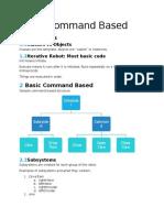 basic command based