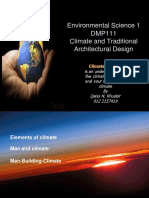 L1-Climate & Warming System Principles