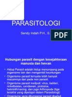 pengantar parasitologi senin.ppt