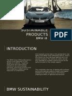 BMW Sustainability