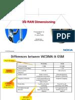 3G Presentation BSNL ALTTC