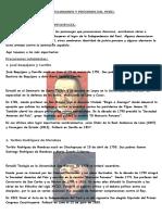 PRECURSORES Y PRÓCERES DEL PERÚ.docx
