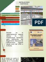 INSTALACIONES SANITARIAS.pptx
